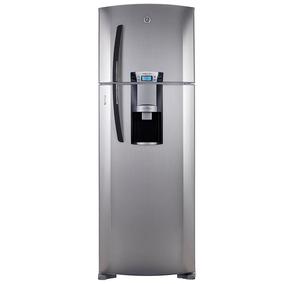Heladera No Frost Inverter Ge Appliances Hge455s Nf 424lt