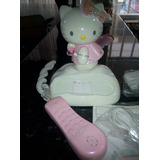 Telefono De Mesa Original Sanrio Hello Kitty. Nuevo