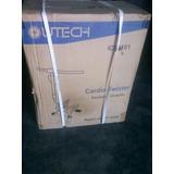 Escaladora Giratoria (cardin Twister) Utech
