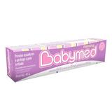 Pomada Babymed Menina 45g (kit 21 Unidades) = Hipoglos
