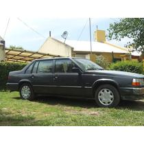 Volvo 940 Automatico Permuto