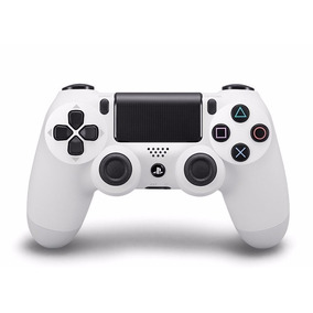 Controle Ps4 Playstation 4 Original Sony Branco