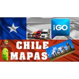 Nuevo Mapa Igo V2018 Chile Via Mail Gps Chino Hasta Las 3am
