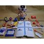 Kit Fantasia Hospital Enfermeira Doutor Medico Colete Micro