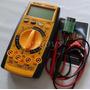 Tester Multimetro Digital Yaxun Yx-9205a+ Economico