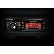 Estereo Pioneer Original Peugeot Citroen Bluetooth Mp3
