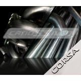 Ford Falcon Sprint - Cañossilen - Equipo Completo Inox