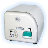 Autoclave H12 Lbv Bomba Vacio Ficoinox