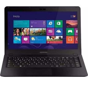 Notebook Compaq Presario 21-n1f3ar Core I3 Ram 4gb 1tb Win8