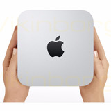 Mac Mini Pc Apple Intel I5 1.4ghz 4gb 500gb Hdmi Usb Bt Wifi