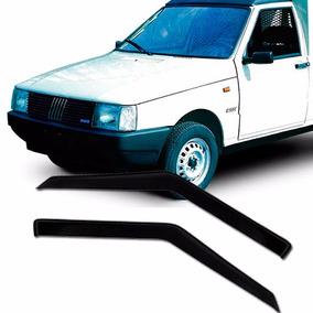 Calha Defletor De Chuva Fiat Fiorino 1989 / 13 - 2 Portas