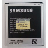 Bateria Original Samsung Galaxy Gran Duos 2 Tv Sm-g7102 B220