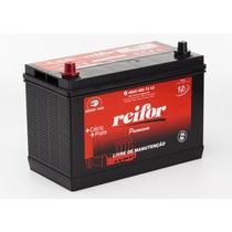 Bateria Reifor Premium 100ah Selada 12 Meses De Garantia
