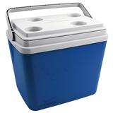 Caixa Termica Invicta Azul 34 Litros Promoção Aproveite