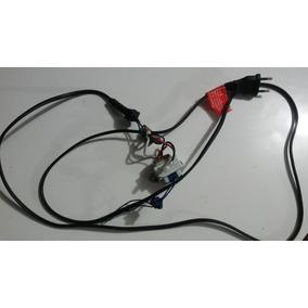 Elgin Mr 6124 Fonte Transformador Saída 5.2v Ac 600ma