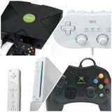 Xbox Y Wii Chip Virtual Al Mejor Precio