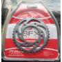 Kit Racing Sistema De Arrastre Sfx Premiun Yamaha R15 Y Fz16