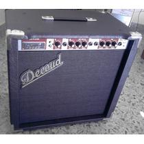 Amplificador Para Guitarra ,voz ,teclado Rep. Mp3.de 40w Rms
