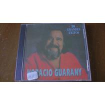 Horacio Guarany 20 Grandes Exitos Cd