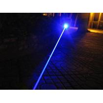 Combo Caneta Laser Azul, Verde E Vermelha Alta Potencia