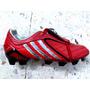 Adidas Tacos Futbol Predator Powerswerve Fg Cherry Beckham