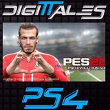 Pes 17 Ps4 Digital Oferta Principal Stock Ahora Digittales®