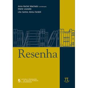 Livro - Resenha