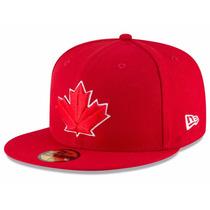 Gorra New Era 59fifty Toronto Blue Jays Alt2