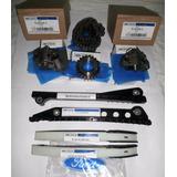 Kit Cadena Tiempo Original Ford 5.4 Triton F350 Fx4 F150 2v