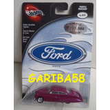 Hot Wheels Purple Passion 2003 100% Preferred Ford Gariba58