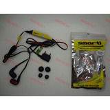 Fone De Ouvido Smarti P/ Sony Ericsson W800 W580 W380 C/ Mic