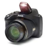 Camara Fotográfica Kodak Pixpro Az522 16mpx Zoom 52x Envio