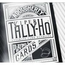 Cartas De Magia Y Poker Bicycle Viper Tally-ho Originales