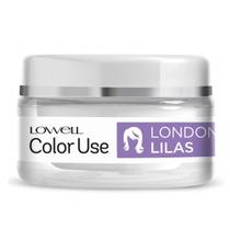 Lowell Color Use Máscara Colorante London Lilas 45g