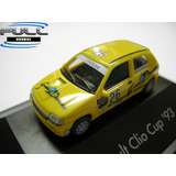-full- Renault Clio Cup 93 Herpa 1/87