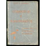 Còmputos Y Presupuestos M. Chandias 9ª Edición Año 1979