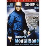 Comisario Montalbano 11 Temp / 30 Dvd Completa