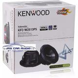 Subwoofer 10 Kenwood Kfc-w2513ps A S/.259.99 De 1000watts.!