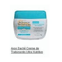 Creme De Tratamento Ultra Nutritivo - 30g - Moroccan Argan