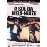 O Sol Da Meia Noite Drama Dvd Original Novo Lacrado