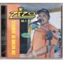 Cd Zezo - Vol.2 / Em Ritmo De Seresta - Novo***