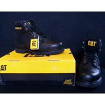 Botas Industriales Caterpillar Originales