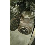 Compresor York Importado Para Aire Acondicionados Y Frenos