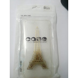 Forro Protector Case Iphone 6plus Torre Eiffel