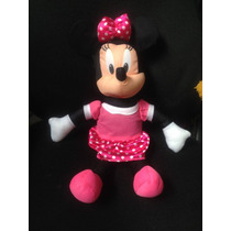 Peluches Minnie Mouse Mayoreo