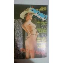 Revista Adultos El Pingüino Doris Ethel Año I #13 1976