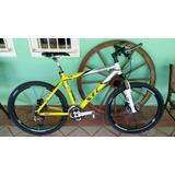 Bicicleta Giant Xtc Aro 26 Deore / Proshock