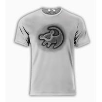Playera O Camiseta Rey Leon Simba Disney 100% Algodon