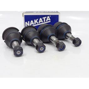 Jogo Pivo Do Fusca Inferior Superior Nakata N111 N112