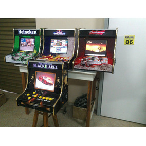 Maquinas De Musicas Jukebox (monitor 15 Polegadas Lcd)
